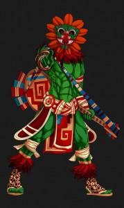 Quetzalcoat