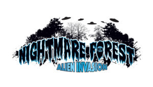 Nightmare Forest Alien Invasion