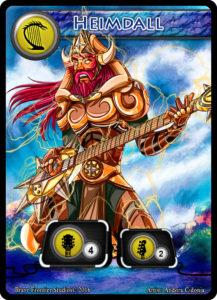 Norse-Guitar-Heimdall
