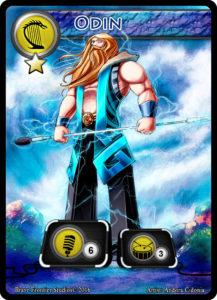 Norse-Vocal-Odin-L