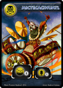 Aztec-drums-mictecacihuatl