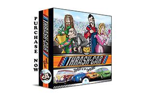 Thrash-Car