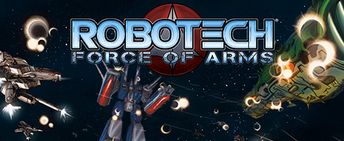Robotech® Force of Arms