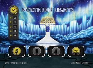 m northernlights