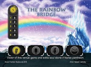 s rainbow